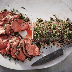 Perfect Beef Tenderloin @keyingredient