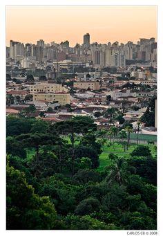 Curitiba, Paraná, Brazil