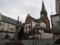 Aschaffenburg Germany Photos | City Tour Aschaffenburg - Aschaffenburg - Sightseeing - Germany ...