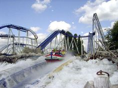 europa park of germany...