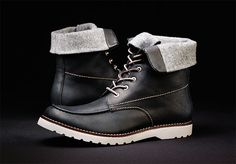 The Wolverine Mayall boot will be mine. Oh yes, they will be mine.