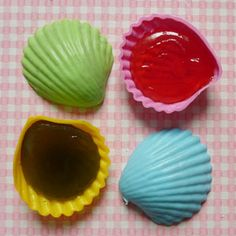 EN CUISINE > bonbons > 4 roudoudous : My Little day