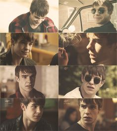 My Mad Fat Diary  Finn