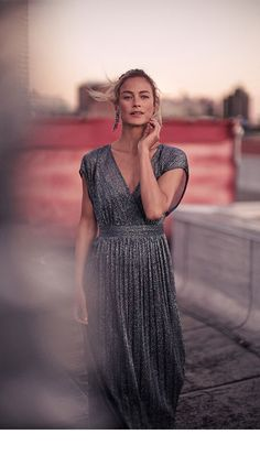 Embroidered Perennial Dress - anthropologie.com