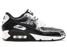 "Return Of The Nike Air Max 90 ""Python"", Almost - SneakerNews.com"