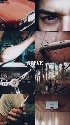 The best babysitter ever Watch Stranger Things, Stranger Things Steve, Stranger Things Season 3, Stranger Things Aesthetic, Stranger Things Netflix, Movies And Series, Netflix Series, Netflix Time, Joe Keery