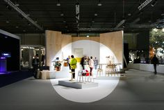 Exhibition 'To the point' with the 20 winners of the Objects category of the Interieur Awards, including Grand Prize winner Minale Maeda. Kortrijk Xpo - Hall 5. Photo credit: Filip Dujardin