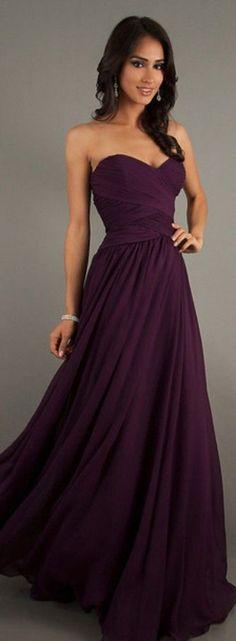 afe008da3aa Cheap Prom Dresses Short Prom Dresses Ball Gowns Formal Dress  A Line  Sweetheart Floor Length Chiffon Prom Dresses Ruffles USD - VoguePromDresses
