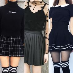 "✨kokopie USA Official Page (@kokopie_shop) no Instagram: ""Cool kids wear all black @kokopiebrand @kokonara89 more new clothing will be up soon """