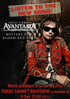HeadbangerVoice: Avantasia: 1º single do novo álbum poderá ser ouvi...