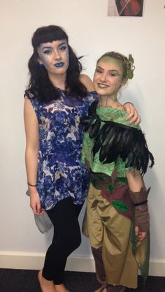 show bestieeee! going to miss this fairy more than anything #PuckAndFairy#PGSDREAM
