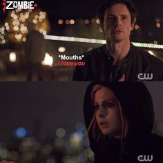"#iZombie 1x09 ""Patriot Games"" - Lowell and Liv"