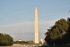 Washington: Obelisco