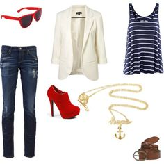 Nautical, created by loulabelle89