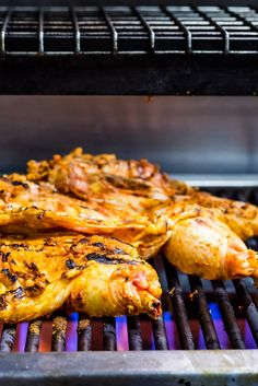 Dive into our collection of barbecued chicken recipes, for all your al fresco cooking  needs.