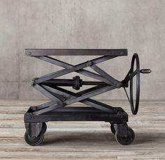 26 best lift table images rh pinterest com