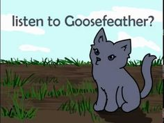 Nobody Listens to Goosefeather (+playlist) LOL
