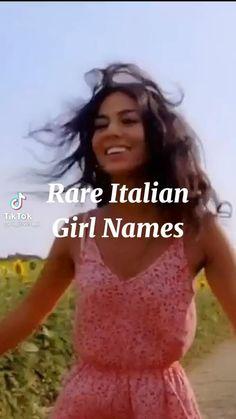 Unusual Baby Names, Cute Baby Names, Baby Girl Names, Kid Names, Aesthetic Names, Classy Aesthetic, Pretty Names, Pretty Words, Baby Life Hacks