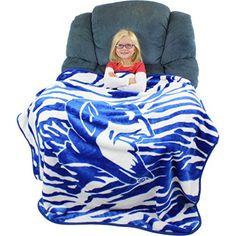 Duke Blue Devils Blankets