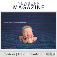 NewbornMagazine.com | Amanda Diefenbach Photography