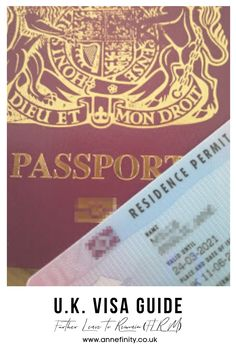 This is a guide for applying an extension of U.K. visa from Settlement Spouse Visa to Further Leave to Remain (FLR M). Travel Guides, Travel Tips, Travel Destinations, Travel Info, Backpacking Europe, Traveling With Baby, Travel With Kids, Passports For Kids, Life In The Uk