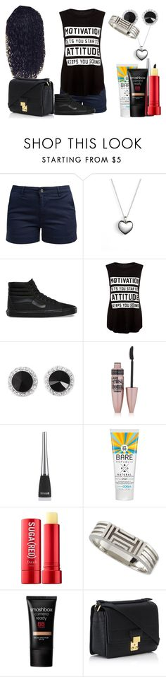 """Shopping Date With Alexander Hamilton"" by shestheman01 ❤ liked on Polyvore featuring Barbour, Pandora, Vans, Maybelline, Bare Republic, Fresh, Tory Burch, Smashbox, 3.1 Phillip Lim and modern"