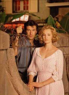 A Streetcar Named Desire - Blanche DuBois and  Stanley Kowalski (Alec Baldwin)