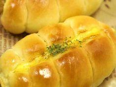 どんぐりのちくわパン完全版♪の画像