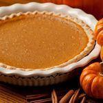Sugar-Free Pumpkin Pie - Ever since my niece made me my first pumpkin pie with Splenda, I've been in LUV.