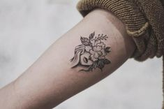 New Works by Jasper Andres, Inspired by Geometric Tattoos – Artistic B … - diy tattoo images Mini Tattoos, New Tattoos, Body Art Tattoos, Small Tattoos, Sleeve Tattoos, Cool Tattoos, Lower Arm Tattoos, Modern Tattoos, Creative Tattoos