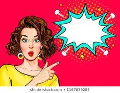 Art And Illustration, Desenho Pop Art, Graffiti, Pop Art Women, Pop Art Wallpaper, Pop Art Girl, Digital Art Girl, Art For Art Sake, Art Challenge