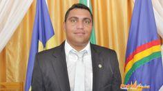 Wallace Mororó é o novo presidente da Câmara Municipal de Santa Filomena