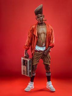 Meet Kenya's righteous hip-hop grandpas