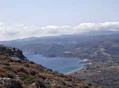 Aphrodite Trail  - Wanderweg Insel Kythira