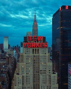 New York Photography, Urban Photography, New York City Travel, I Love Ny, Concrete Jungle, Pretty Wallpapers, The New Yorker, Willis Tower, Empire State Building