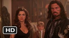 The Mummy Returns (2/11) Movie CLIP - The O'Connells Attacked at Home (2...