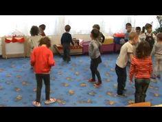 Metoda Batii Strauss - taniec - PM nr 5 Toruń