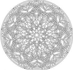 mandala coloring pages - Google Search