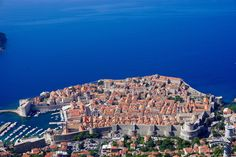 Dubrovnik aka the pearl of the Adriatic! Dubrovnik is the perfect mix of  history, beautiful weather and endless supply of things to do and places to  explore. Simply enjoy wandering the streets of the Old Town, take a day  trip to one of the many islands close by, or spend the day relaxing on one  of the picturesque beaches.