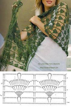 Crochet                                                                                                                                                                                 Mais