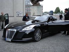 While we can't even dream to buy these expensive cars, you will be in shock to see these expensive celebrity cars worth millions. Lamborghini Models, Lamborghini Veneno, Koenigsegg, Ferrari 458, Mercedes Maybach, My Dream Car, Dream Cars, Maybach Exelero, Car Wallpaper Download