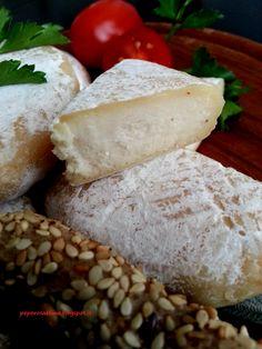 Cow Cheese, Vegan Cheese, Good Food, Yummy Food, Tasty, Vegan Fashion, Butter Recipe, Vegan Dishes, Brie