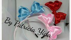 laço Amanda Fita sanding DY By Patricia Yida