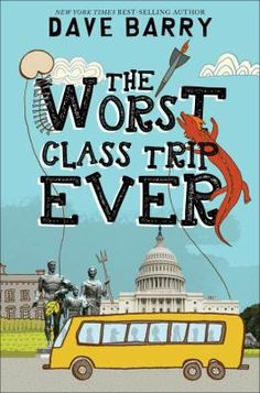 When the eighth grade civics class of Miami's Culver Middle School goes on a trip to Washington, D.C., Wyatt Palmer finds himself in deep trouble before the plane even lands because his best friend Matt's decided the men sitting behind them are terrorists--and it's up to the boys to stop them.