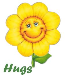 smiley face with flower emoticon Smileys, Genuine Friendship, Friend Friendship, Hug Quotes, Bible Quotes, Emoji Images, Hug Images, Love Hug, Good Morning Good Night