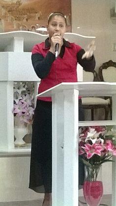 5ta expresión de JesusCristo en la cruz del calvario predicada por Hilda Agosto en Jn. 19:28.