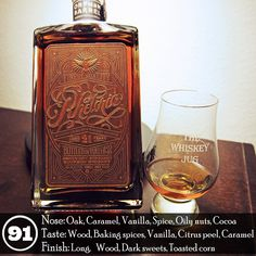 I really wanted to love the Orphan Barrel Rhetoric 21 more than the 20, but as it turns out they're equally as good. The Orphan Barrel Rhetoric 21 is a bit woodier where as the 20 is a bit sweeter, but both have a nice rich character to them that moves through the senses with ease. From start to finish it's an enjoyable whiskey, but it needs a bit more sweetness to fully balance it out, which is why I ended up mixing the 20 and 21 together 50/50 after doing the side-by-side.