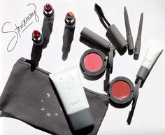 The Petite Products From Stowaway Cosmetics: Sometimes It's Good to Have a Stowaway