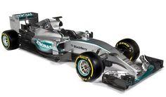 Análisis del Mercedes W06 2015 de F1 - MARCA.com