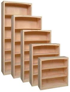 7 best bookcases images drawer drawers unfinished furniture rh pinterest com